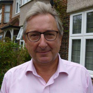 Simon Barton on attitudes